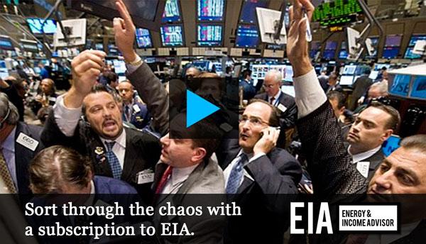 EIA Bloodbath